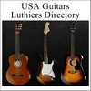 USA Luthiers Guitars Directory 100x100
