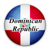 Flag Dominican Republic