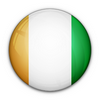 Flag of Cote dIvoire
