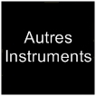 Fabricants autres instruments France