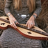 luthiers dulcimer