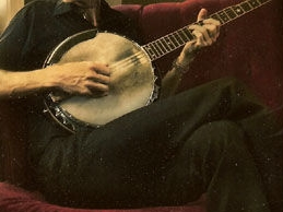 England banjo luthier directory