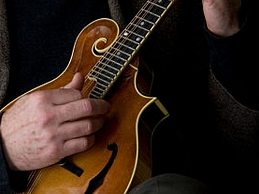 England mandolin luthier directory
